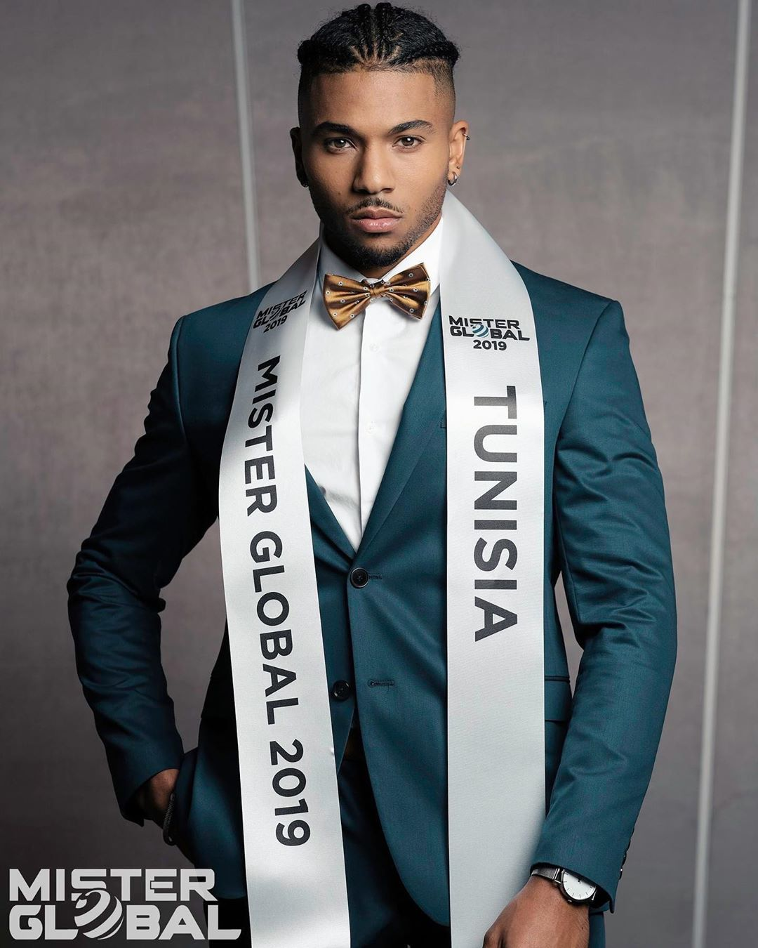 Image result for Mister Global 2019