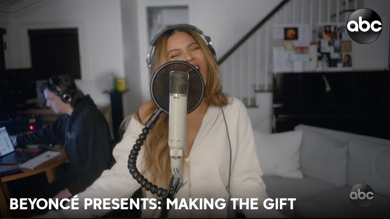 "A Special Behind The Scenes Documentary about Beyoncé's ""The Gift"" Album is Coming Out 