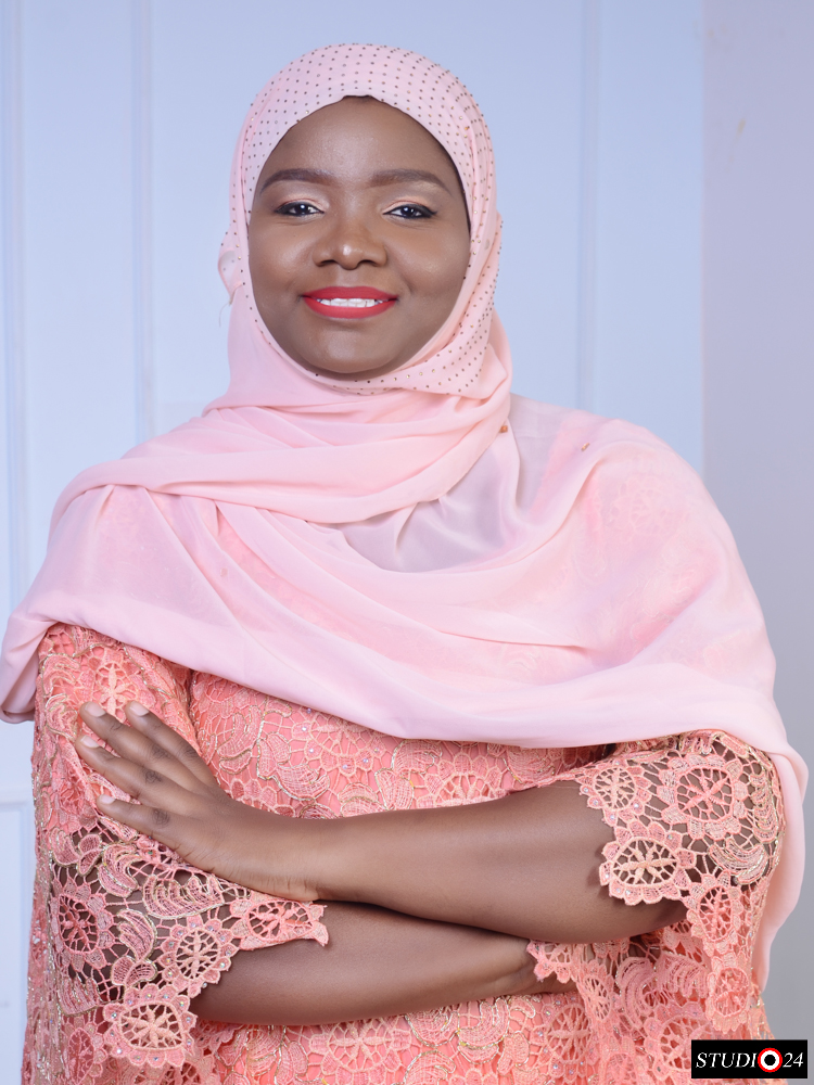 Farida Yahya: Dear Founder, Yelling at your Staff is Affecting your Business! | BellaNaija