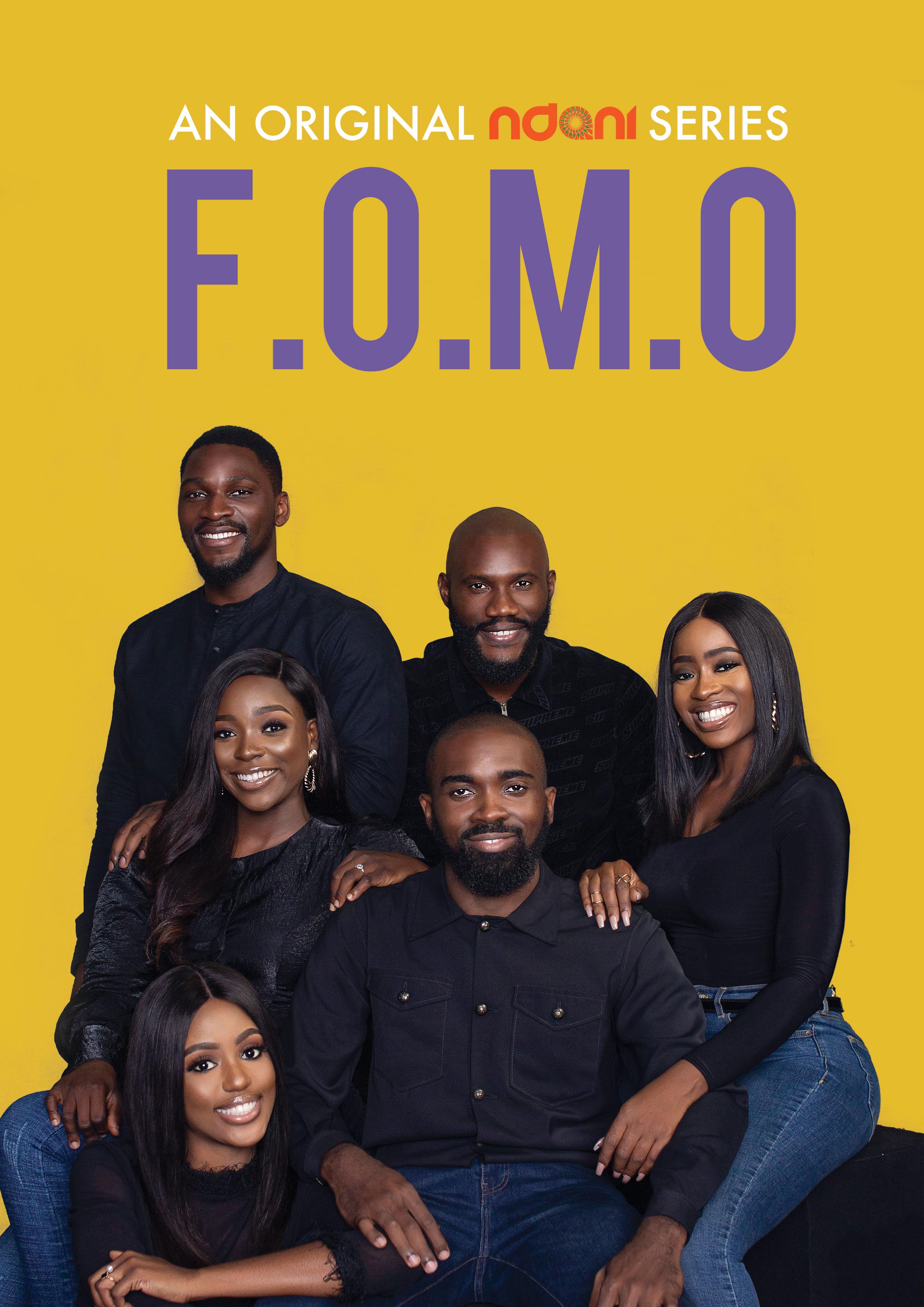 An Original Ndani TV Series F.O.M.O