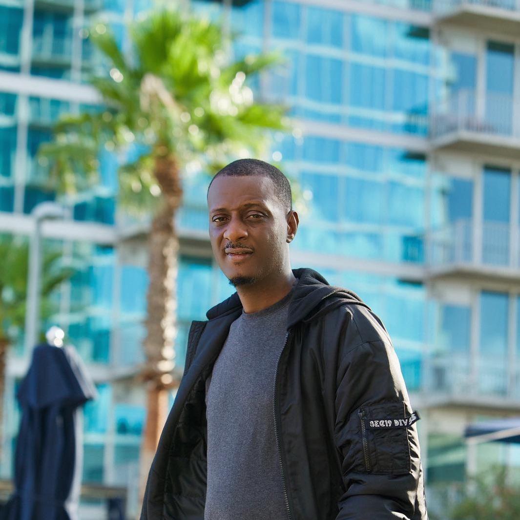 ID Cabasa's story about Failure & Bouncing Back is so Inspiring | BellaNaija