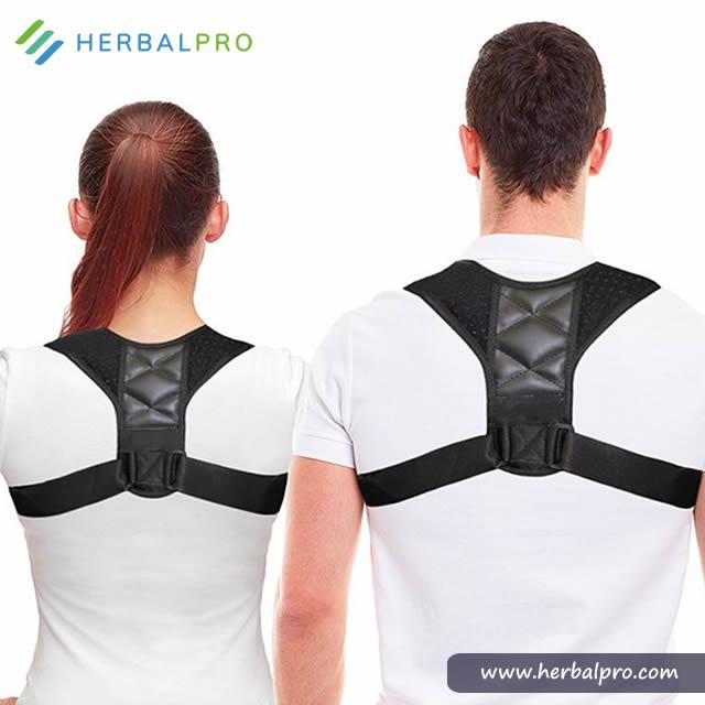 Herbal Pro's Posture Corrector