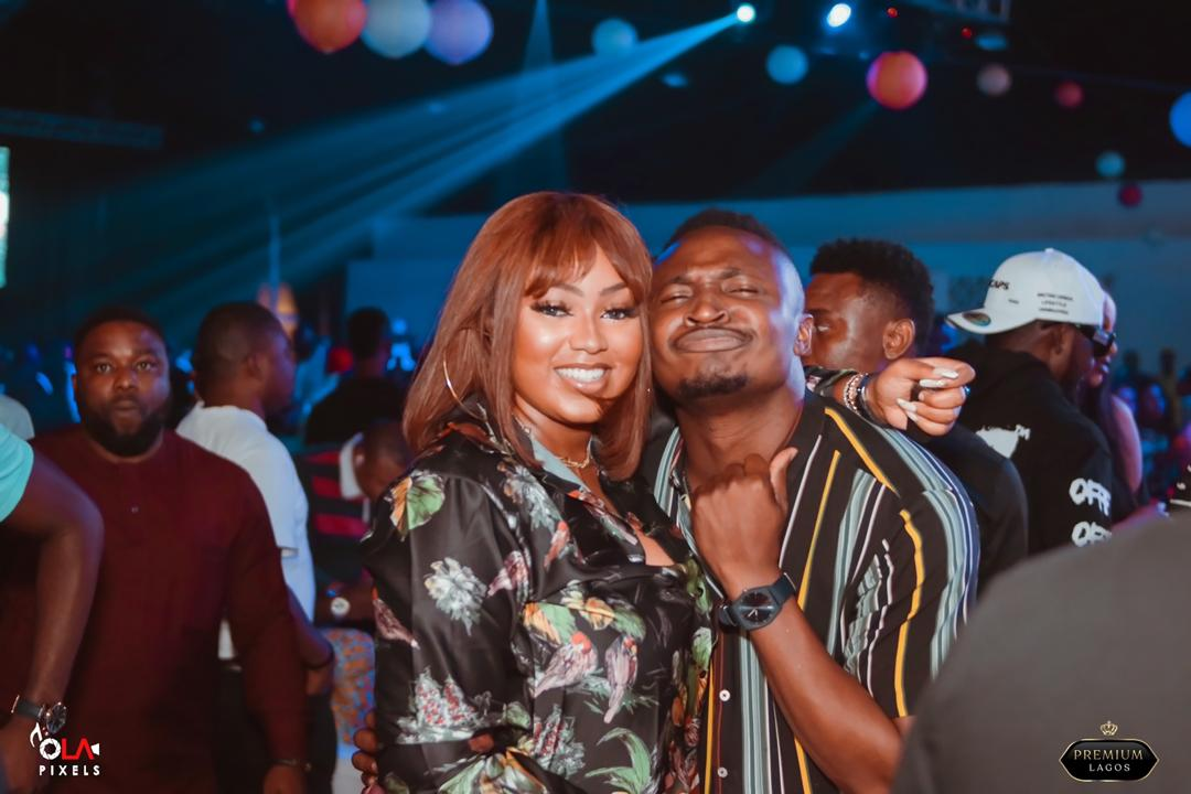 Premium Lagos Gave Us A Feel of 'Las Vegas' at the Last Day of Summer Event | See Highlights