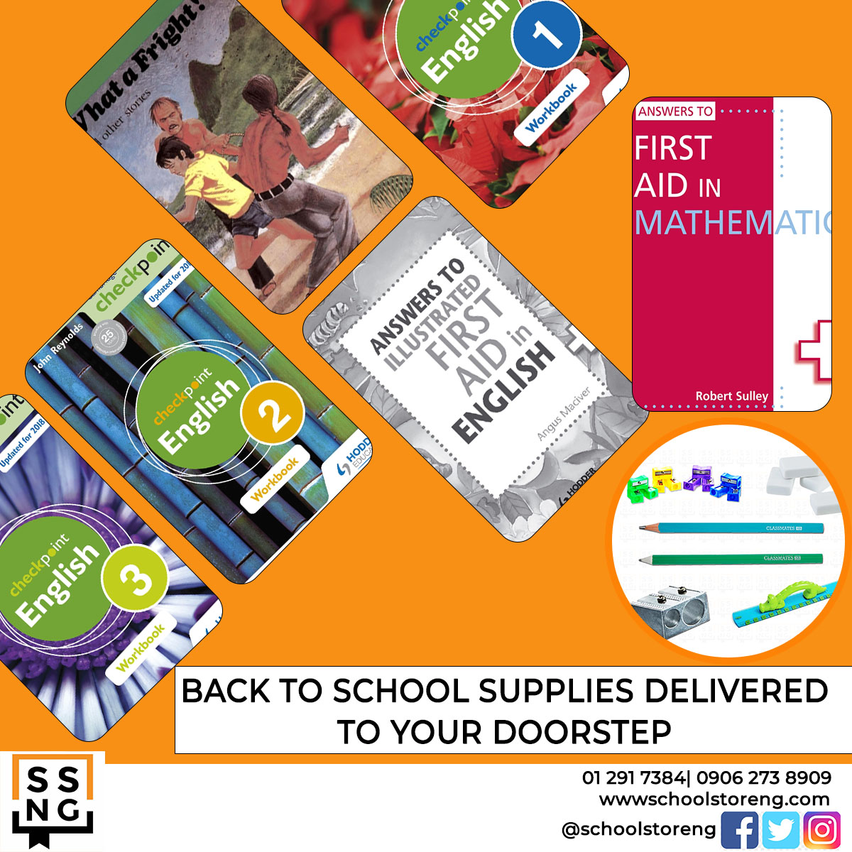 3 Moms win The SchoolStoreNG #redefiningparenting Challenge | Enjoy 75% Discount on School Supplies This Season