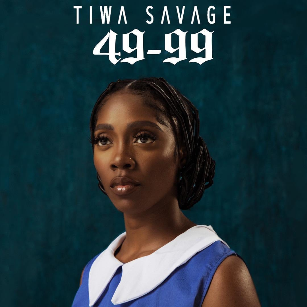 "Ime Ekpo: Tiwa Savage, Her ""49-99"" Single & its Fela Kuti Foundation"
