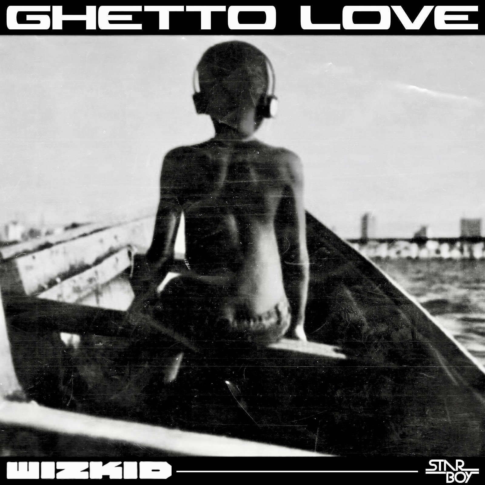 "Wizkid Teases fans with Snippet of New Single ""Ghetto Love"""