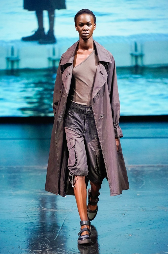 Telfar Clemens Unveils His Ss20 Collection At Paris Fashion Week 2019 Bellanaija
