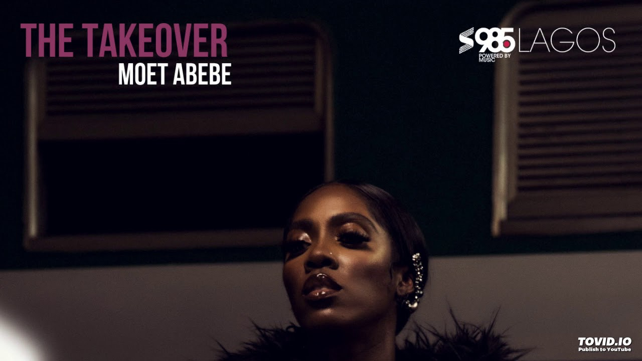 """Tiwa Savage talks Exiting Mavin, Wizkid, & Beyoncé's """"The Lion King: The Gift"""" with Moet Abebe 