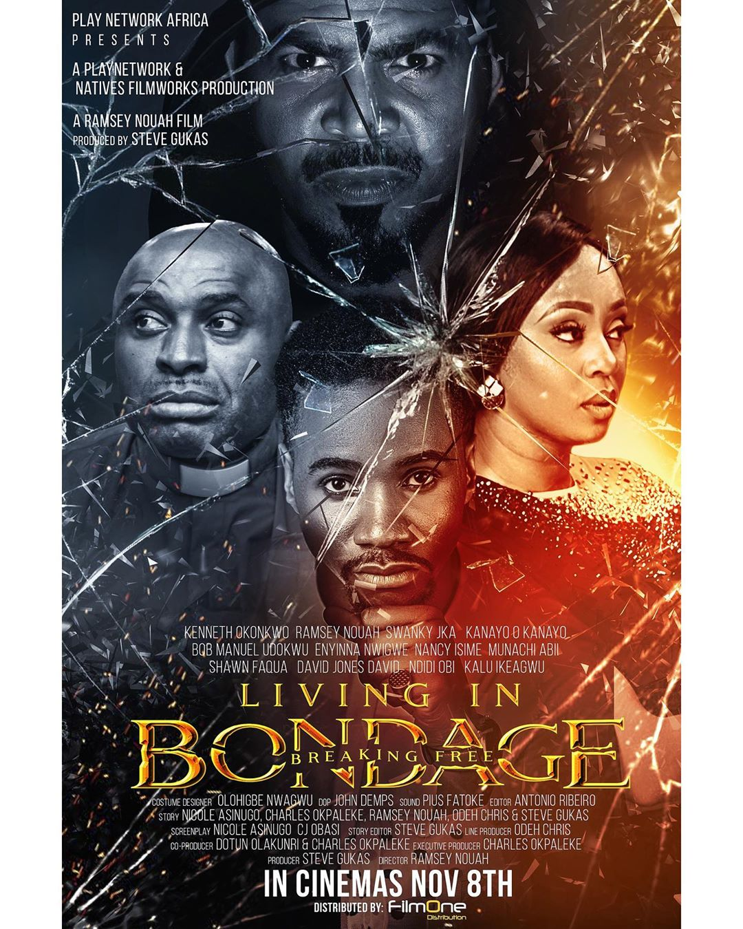 Bondage Free Movie