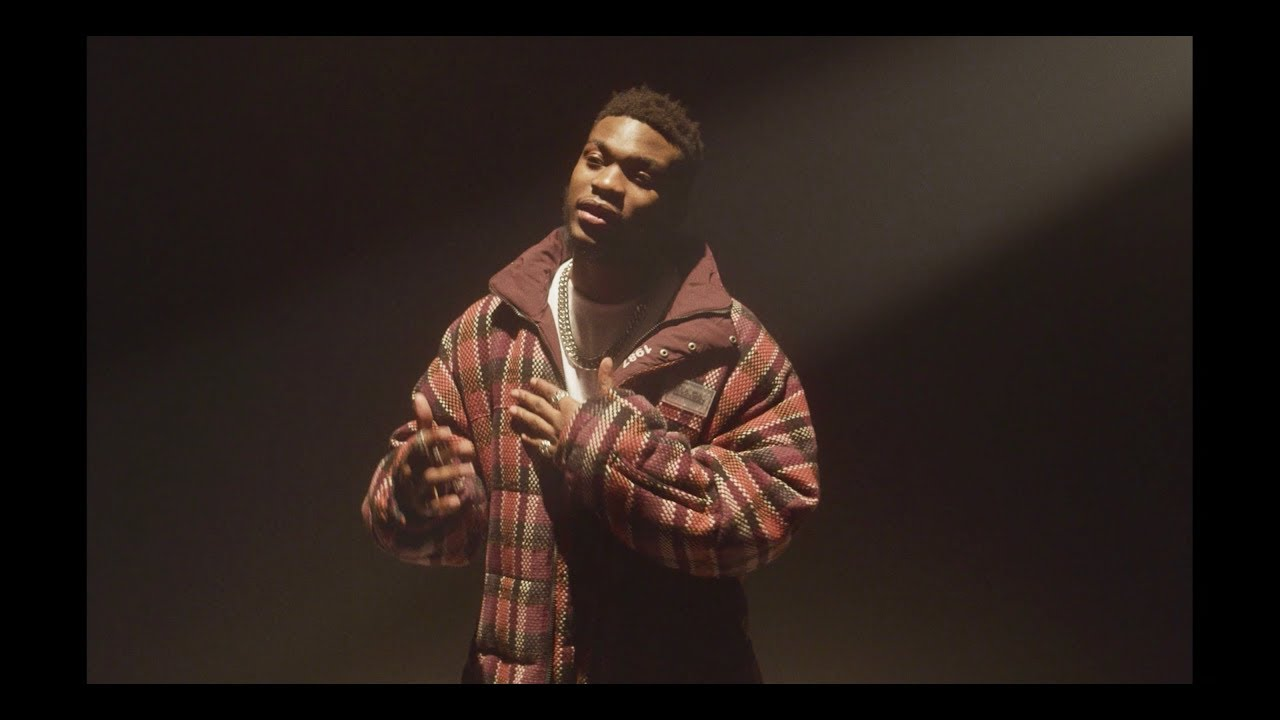 "Watch Official Video for Nonso Amadi's ""What Makes You Sure"""
