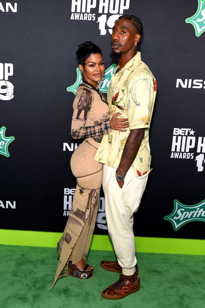 Falz, Ice Prince, Sarkodie Attend BET #HipHopAwards 2019 Award in Style