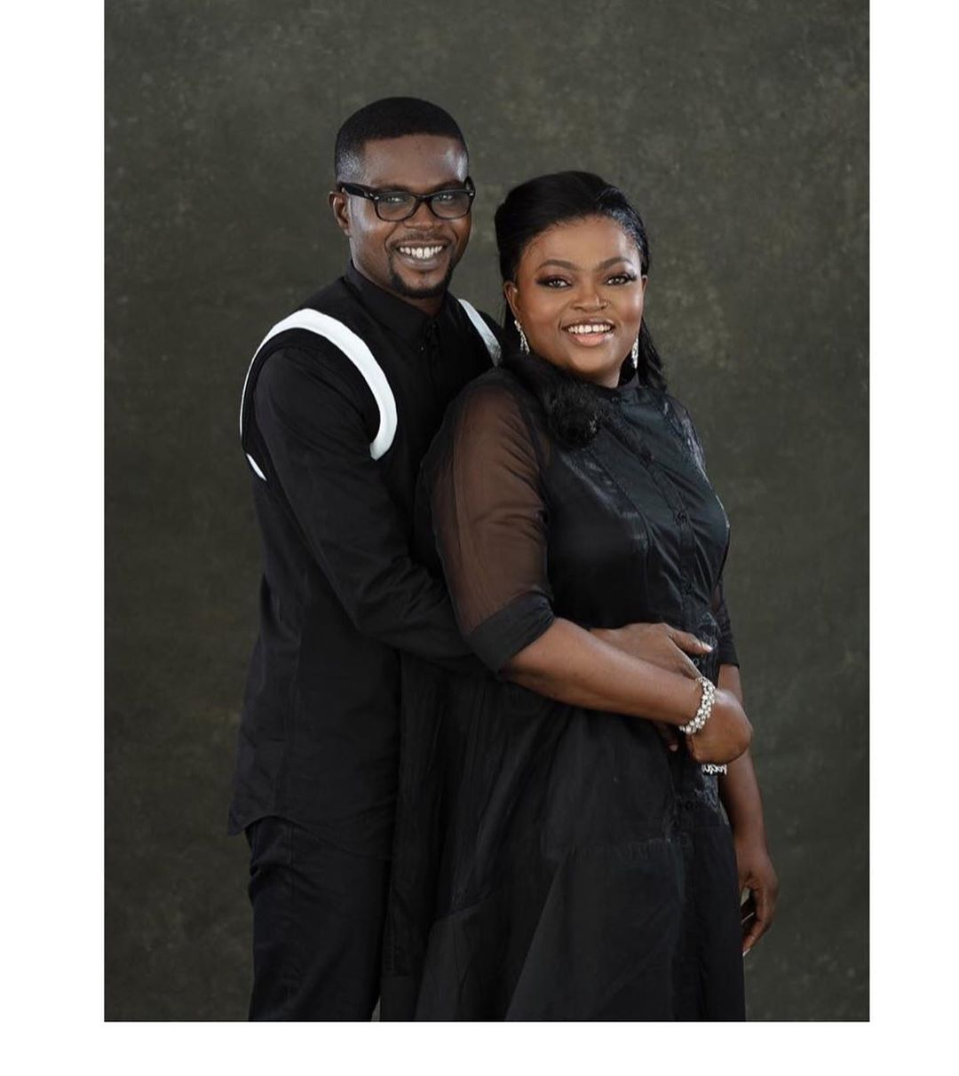 Police arrest Funke Akindele, ask Naira Marley, others to report