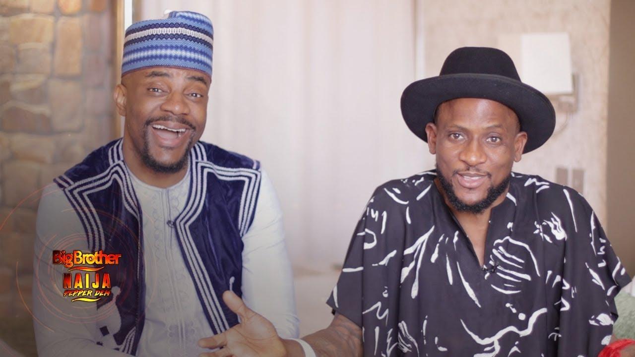 Watch Omashola talk About Regretting Wooing Venita, Relationship with KimOprah, Isilomo & Khafi & Plans after the #BBNaija Show