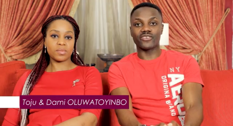 Is it Okay to Admire other People when in a Relationship? Watch Dami and Toju Break it Down