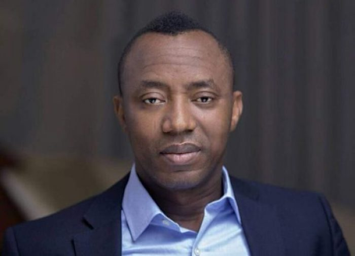 """""""There will be consequences in our relationship with Nigeria"""" - US Government Comments on Sowore's Arrest 