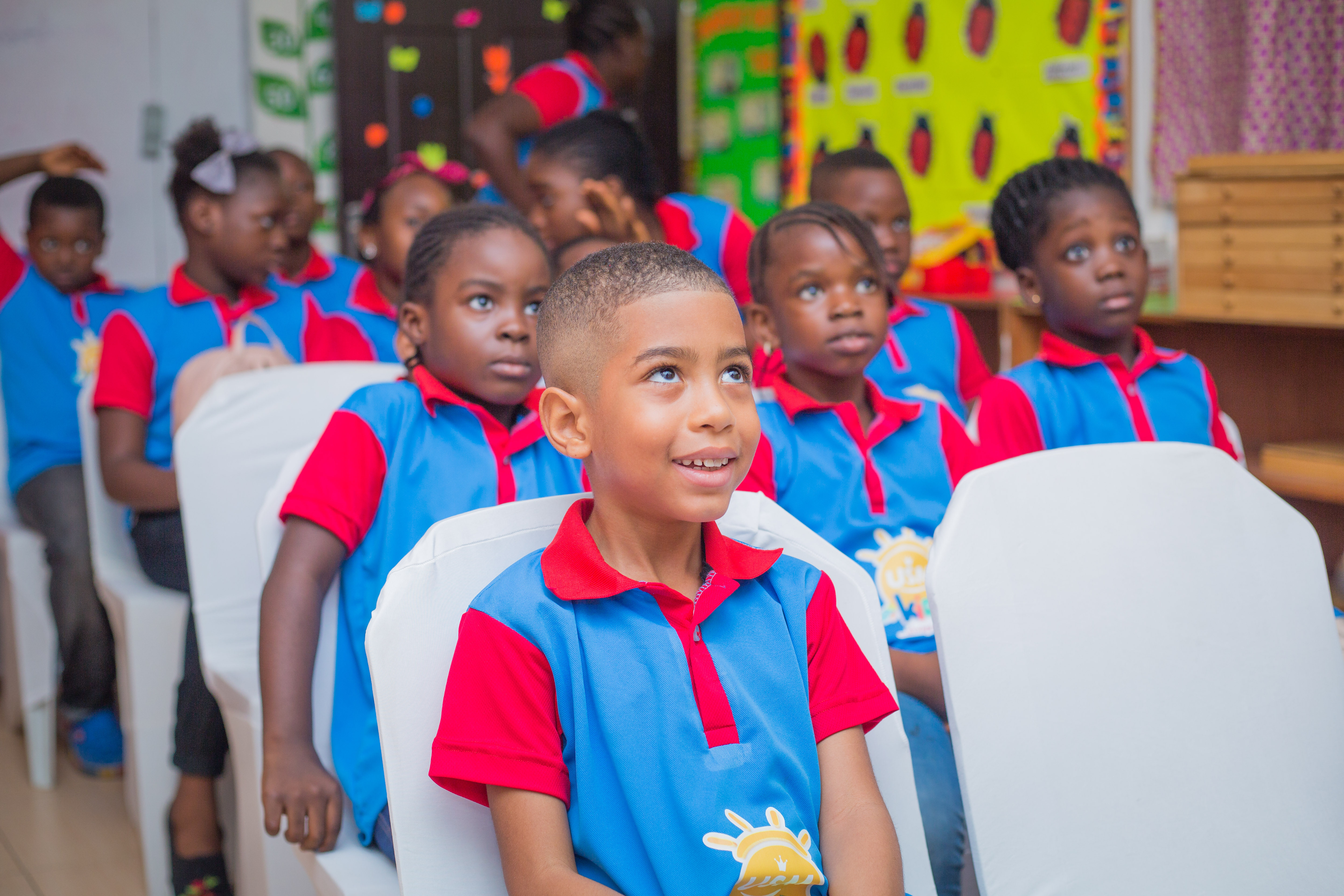 The USM Company launches Educative Children's Channel on Youtube