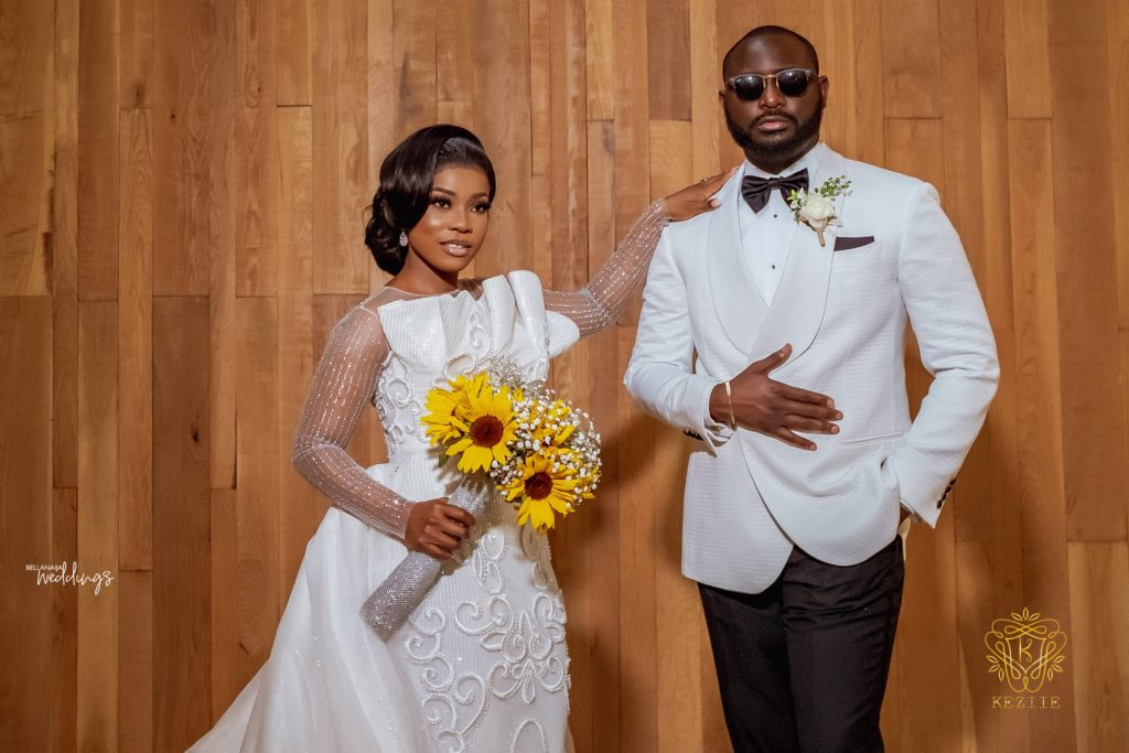 Check out All The Fun Stories on BellaNaija Weddings This Week