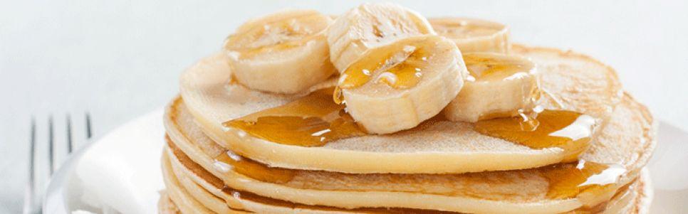 Mamador Breakfast Series