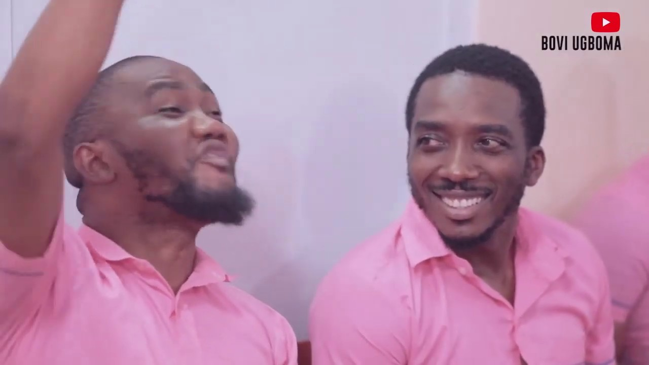 "Comedy: Episode of Bovi's ""Back To School"" Series"