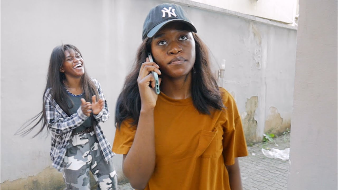 "Watch Maraji's New Skit ""That One Violent Friend"" on BN TV"
