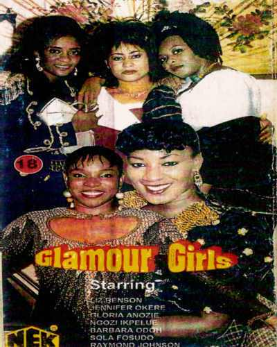 """Charles Okpaleke acquires right to 1994 Film """"Glamour Girls"""" + there's a REMAKE Coming!"""