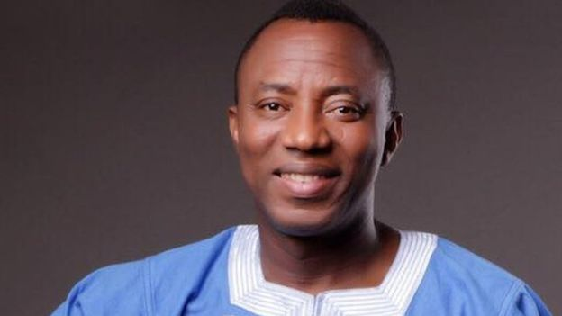 """Nigeria must cease its dangerous attacks on freedom of expression"" - Another US Senator Speaks on Sowore's Rearrest 