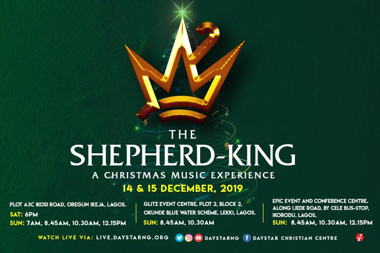 Celebrate This Christmas Season At The Daystar Christian Centre Carol 2019 December 14th 15th Bellanaija