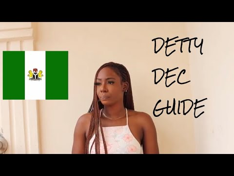 """""""Before you come to Nigeria"""" for Detty December you need this Tolani Baj-approved Guide 