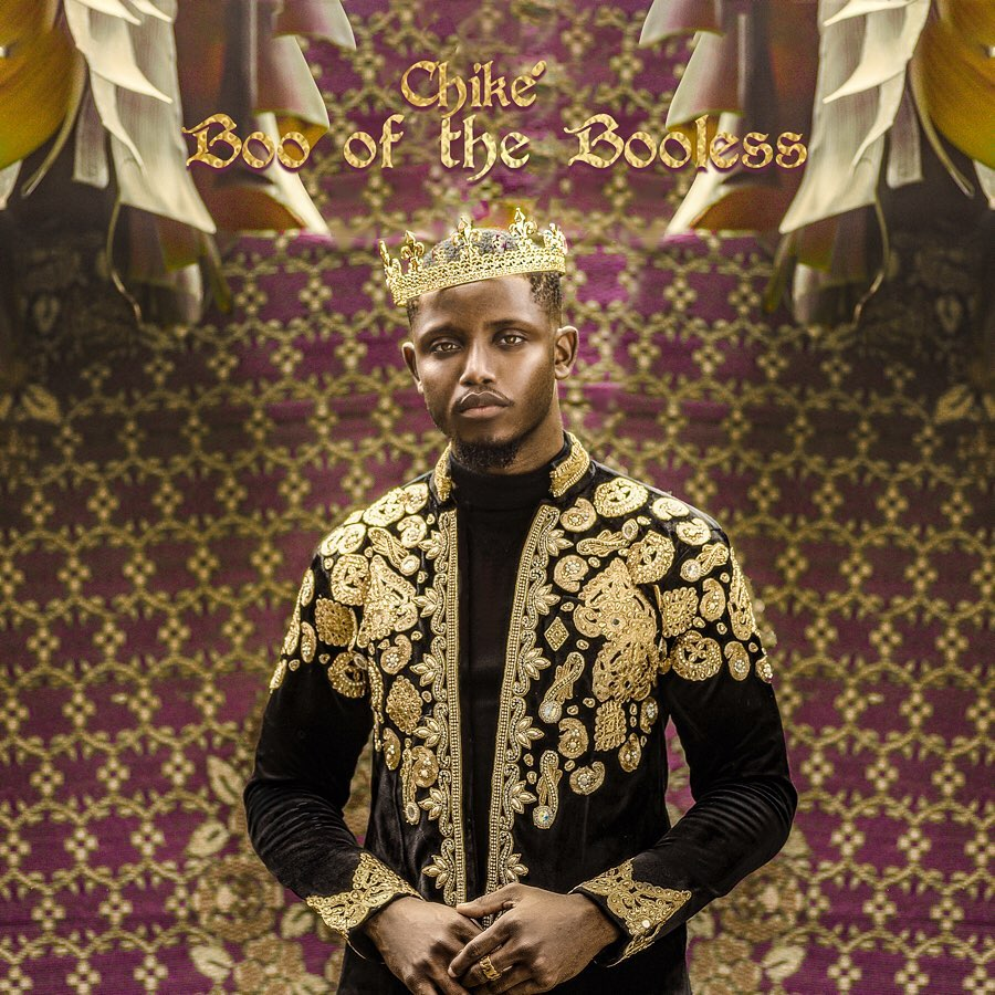 "Chike's Album ""Boo of the Booless"" is Here! Stream on BN"