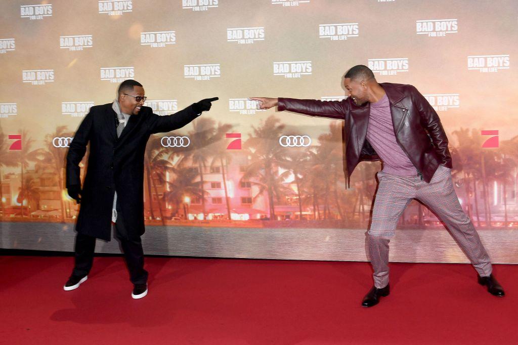 DJ Khaled unveils track list for the 'Bad Boys For Life' soundtrack
