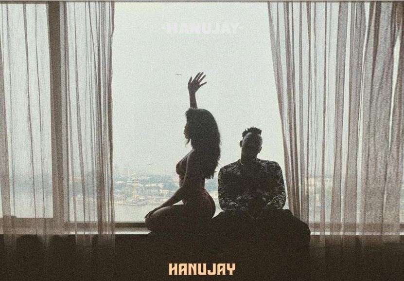 """Hanujay Releases New EP """"Lets Smoke & F**K 