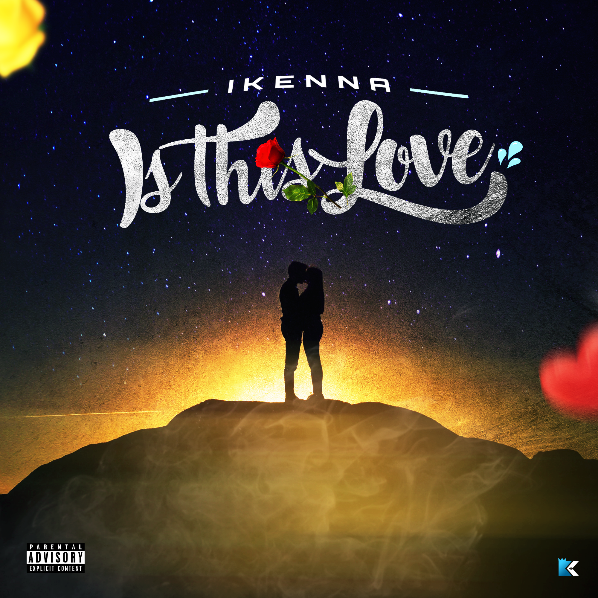 New Music: Ikenna – Is This Love