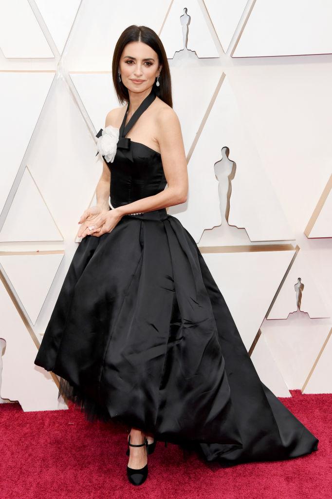 BN Red Carpet Fab: 92nd Annual Academy Awards | #Oscars