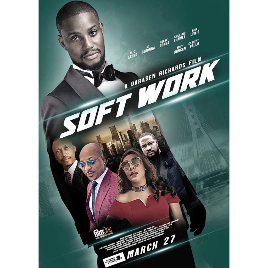 Soft Work Movie