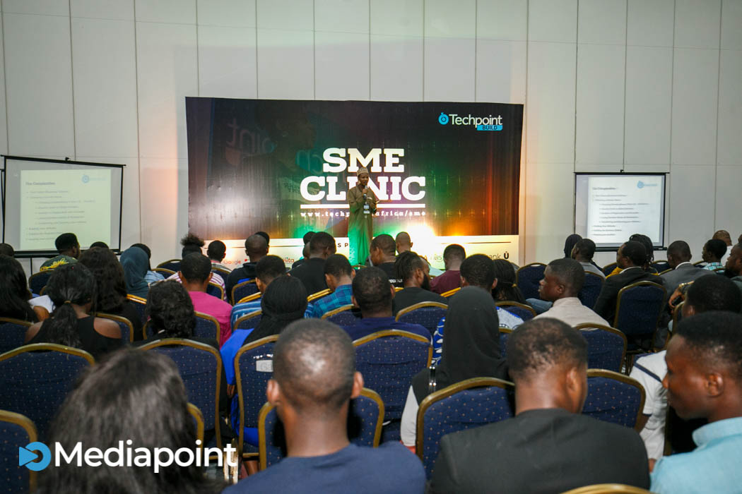 Grow your Business with Technology, Register for Techpoint SME Clinic 2020 for FREE | February 29th