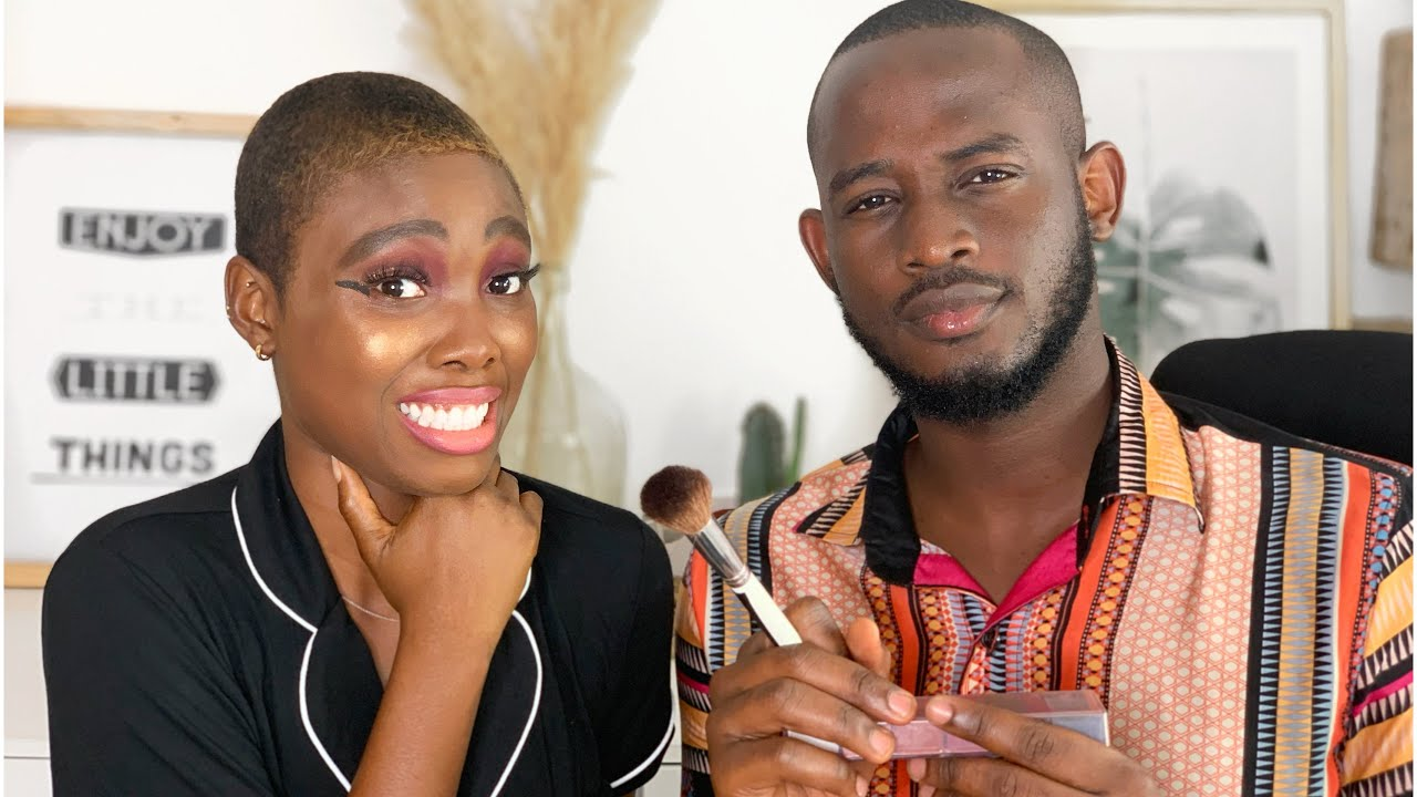 You really need to Watch this Hilarious Pidgin English Makeover with Taymesan & Dodos