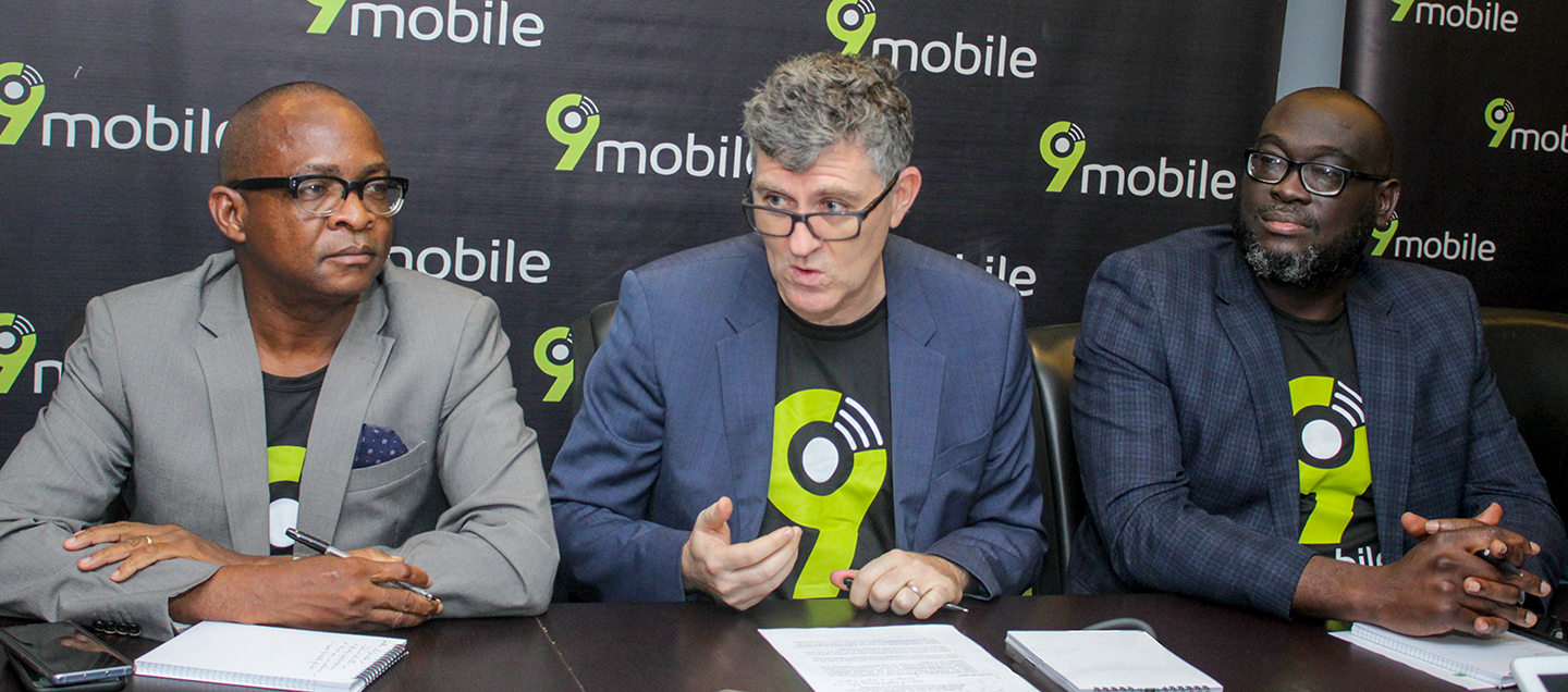 Heavy Competition Builds in Nigeria Digital Payment Market as 9mobile Debuts 9PSB