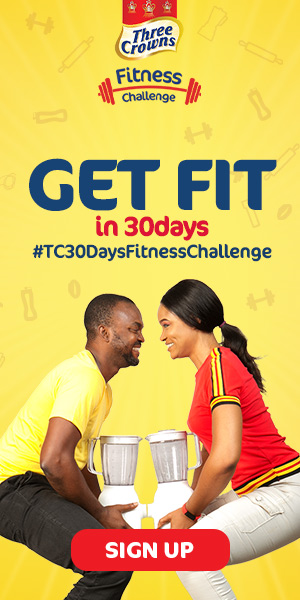 Three Crowns Fitness Challenge