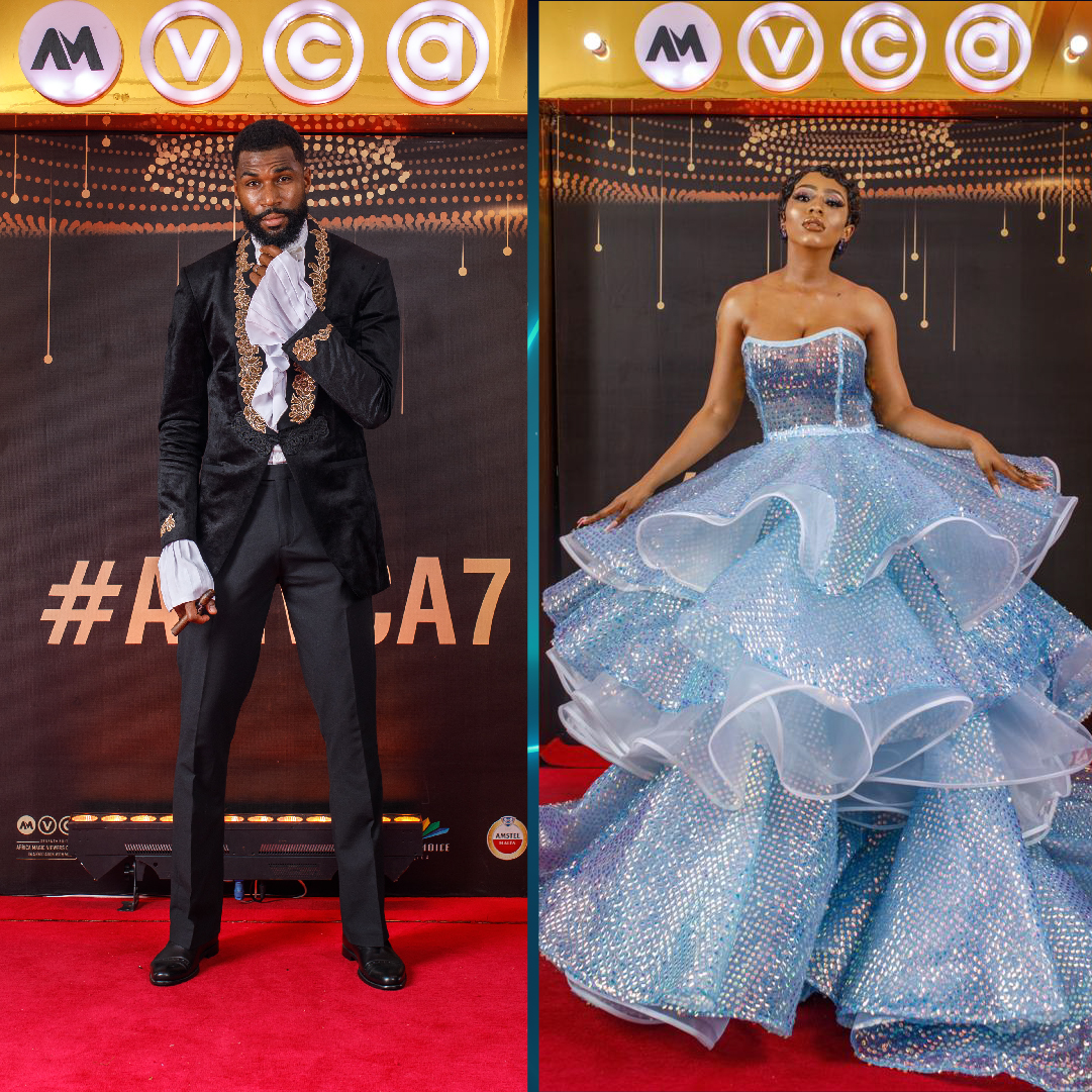 Amvca And Its Contribution To The Nigerian Fashion Industry Bellanaija