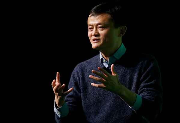 CORONAVIRUS: Jack Ma Donates 100,000 Nose Masks, 20,000 Testing Kits To Ghana