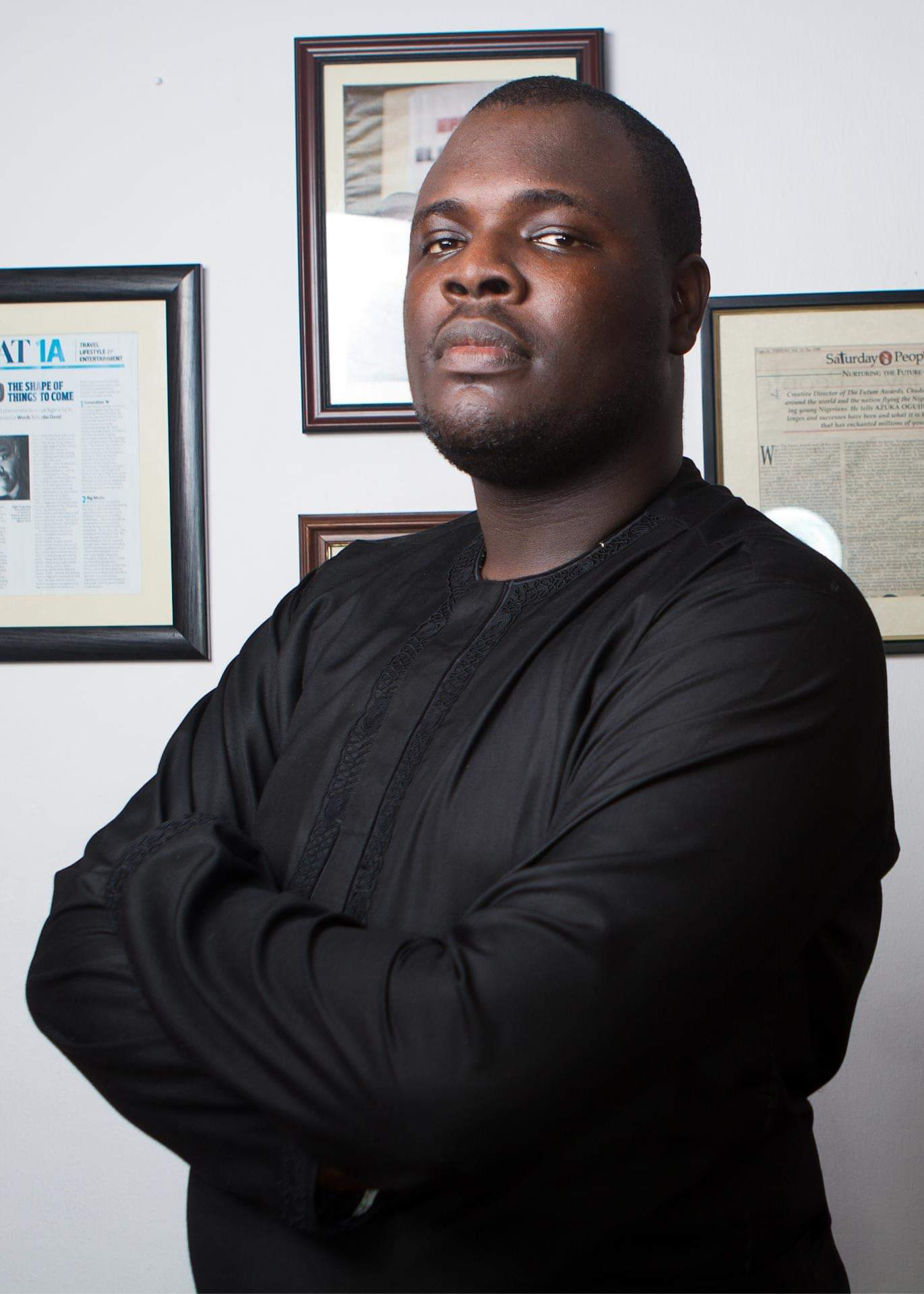 Chude Jideonwo's 5 Lessons at 35: The Valley of the Shadow of Death | BellaNaija