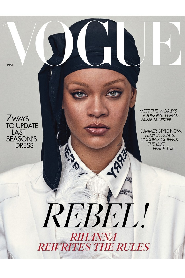 Is Rihanna's Long-Awaited Album ever Coming? Find out from her ...