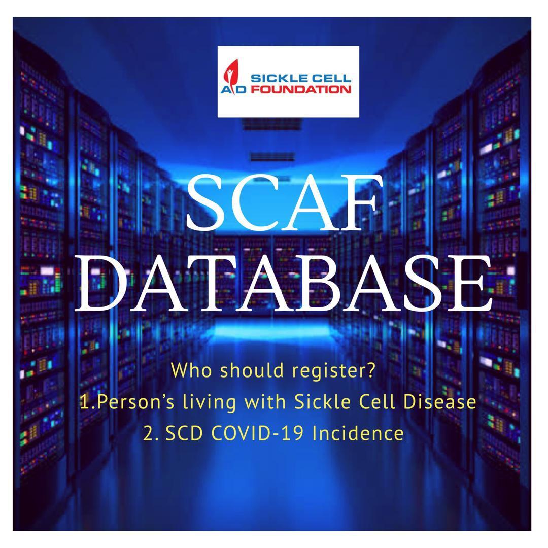 Sickle Cell Aid Foundation (SCAF)