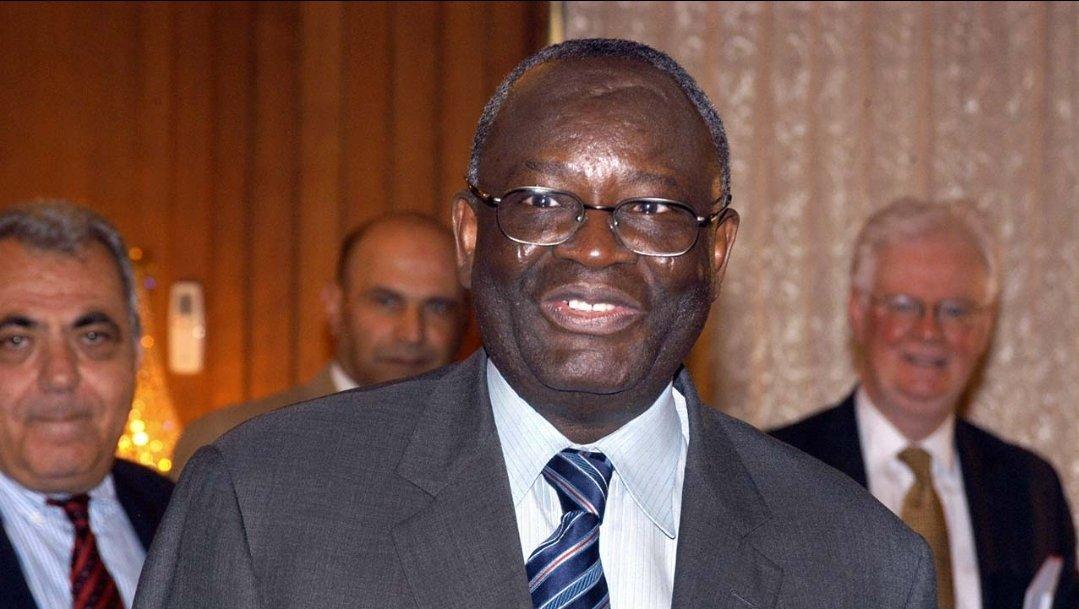 Garba Shehu confirms attempted burglary at Buhari's Chief of Staff Ibrahim Gambari's residence