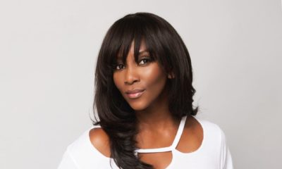 Genevieve Nnaji 2020 Shoot