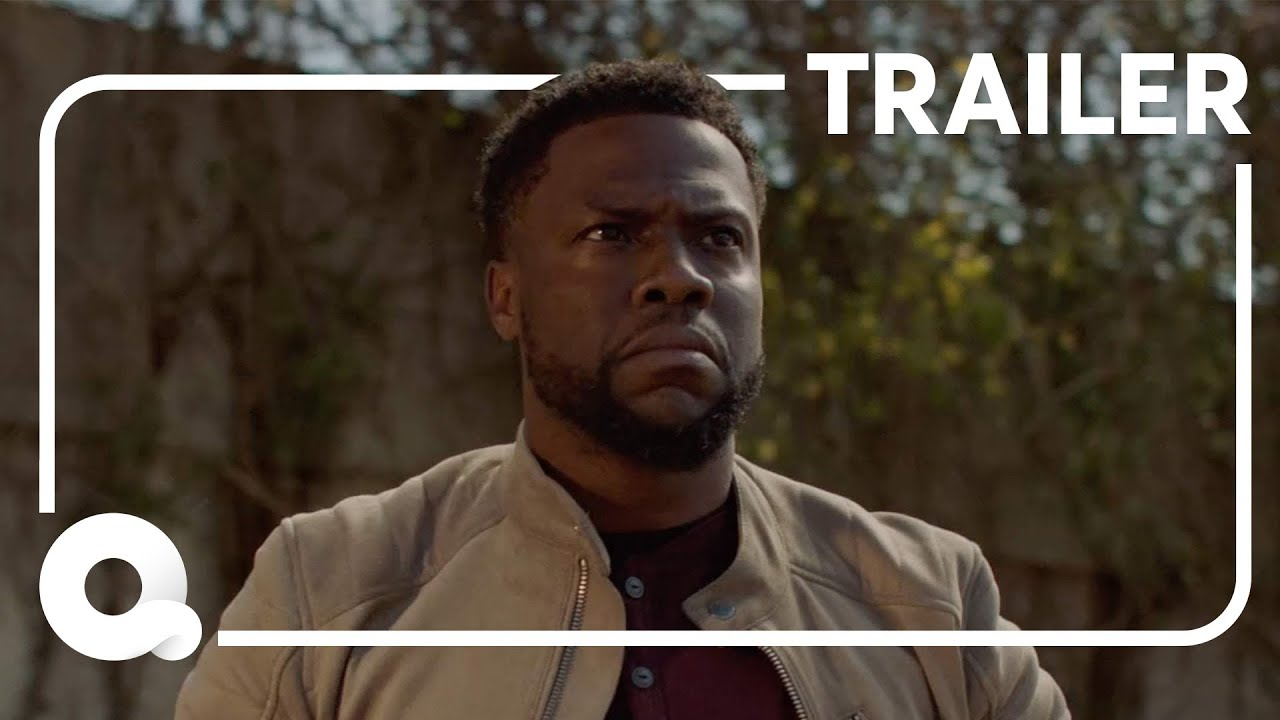 Die Hart Trailer: Kevin Hart Gets a Lesson in Action Stardom
