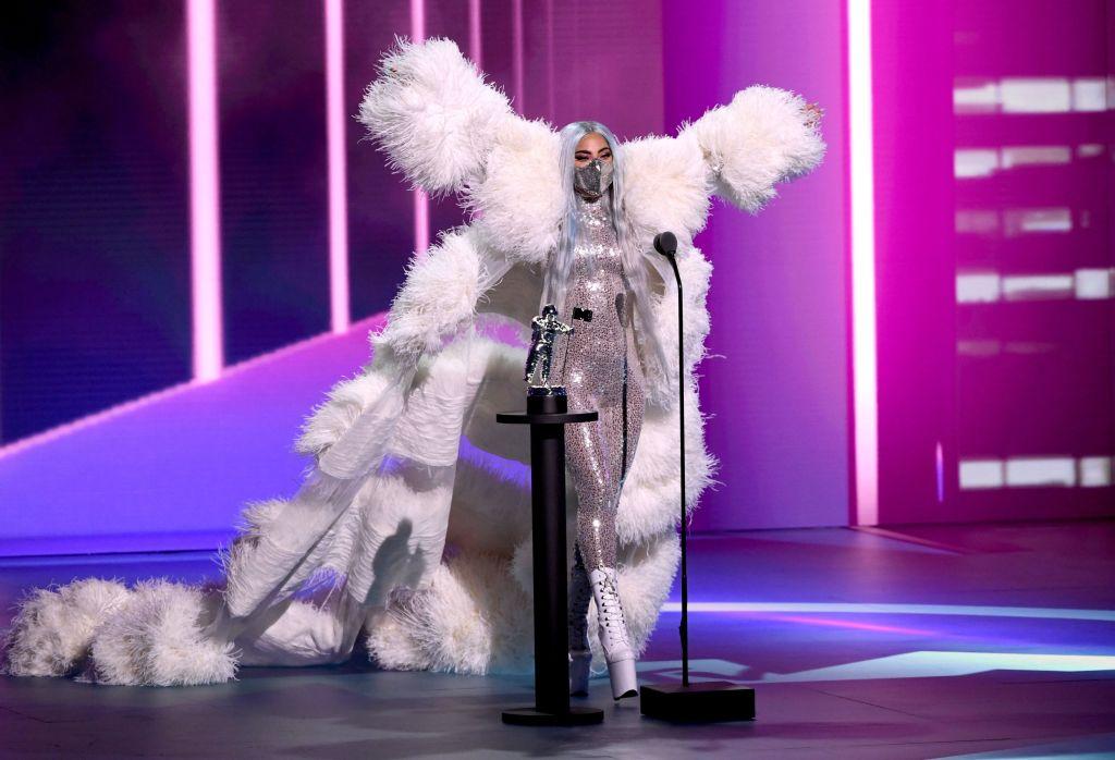 Lady Gaga, Megan Thee Stallion, BTS are Winners at 2020 ...