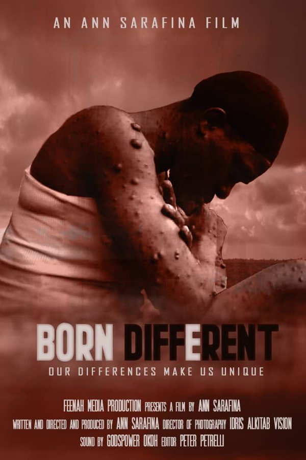 Born Different