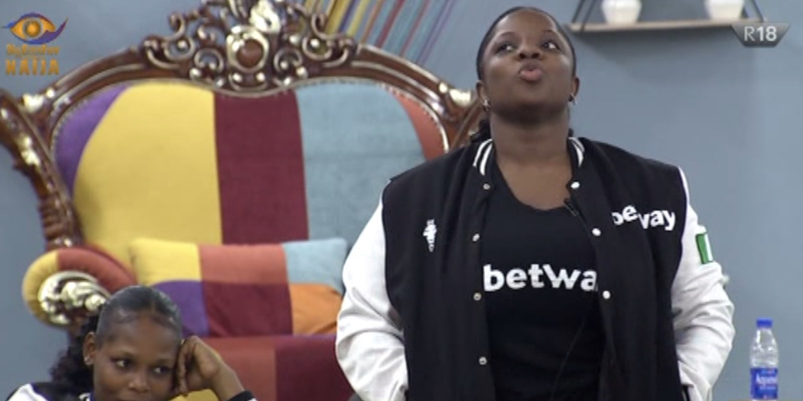 #BBNaija Day – 15: New Lovers, Eviction Aftermath & A New HoH