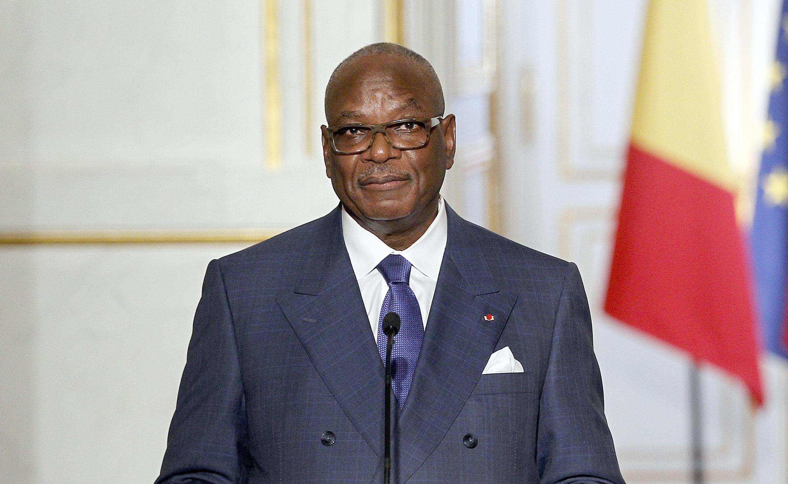 Mali: Detained President Keita may be deported, possible destination revealed   Peakvibez